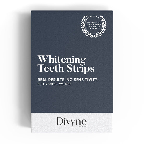 Teeth Whitening Strips (2 Week Course)