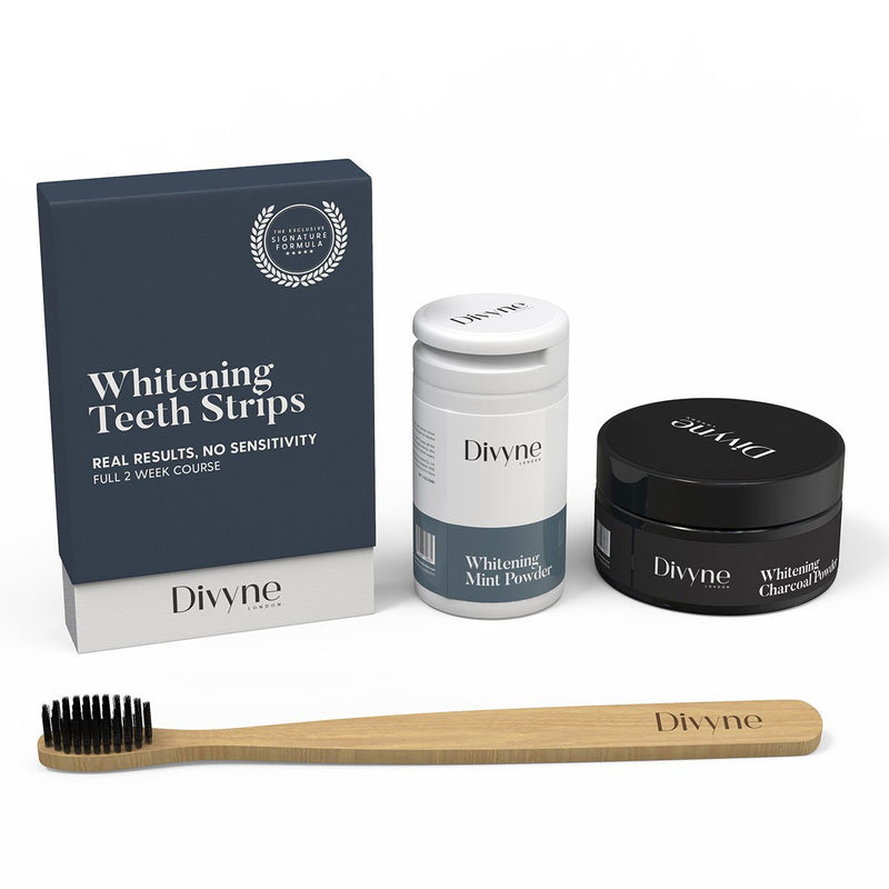 Ultimate Teeth Whitening Set