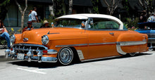 Load image into Gallery viewer, REAR Kit 49-54 Chevy Car