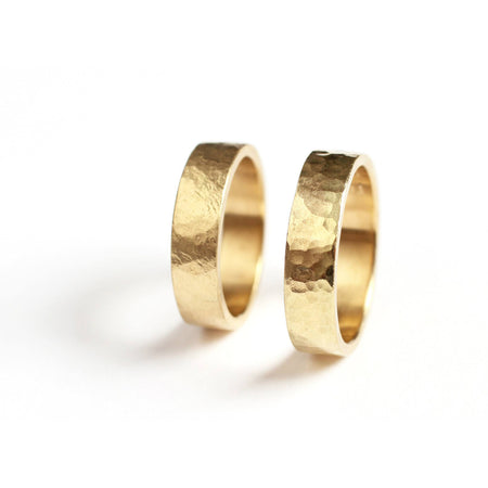 18K fairtrade goud