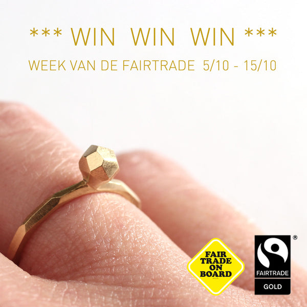 Week van de fairtrade