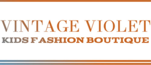 Vintage Violet - Kids Fashion Boutique