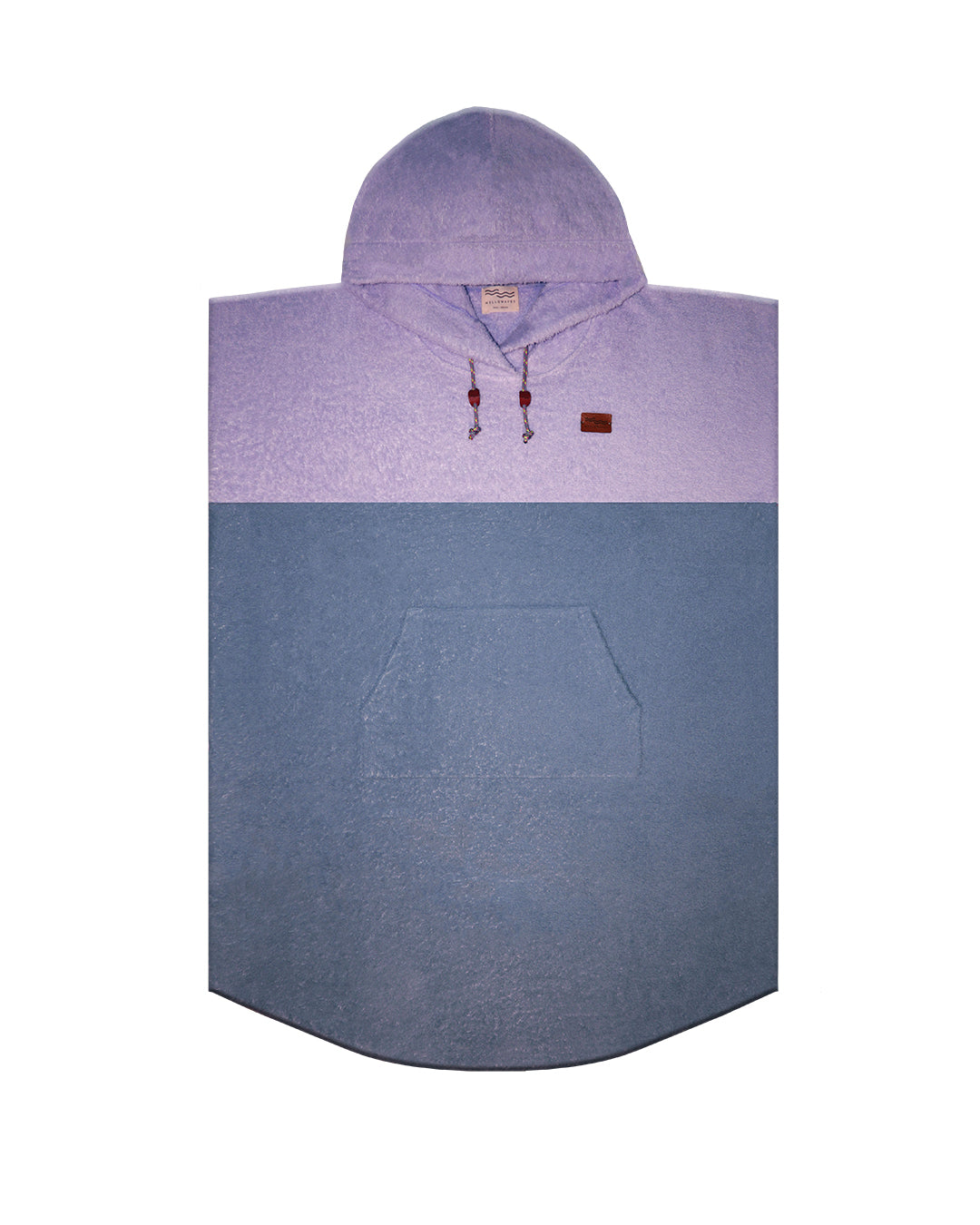 GRAPES - BLUEBERRY PONCHO