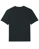 CENSORED SILKI BLACK T-SHIRT