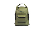 MILITARY GREEN MELLOW BACKPACK