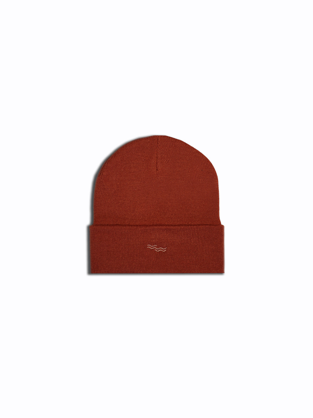 THE RUST BEANIE