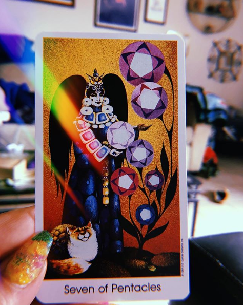 Daily Tarot Reading for ✨ June 26, 2k19 ✨