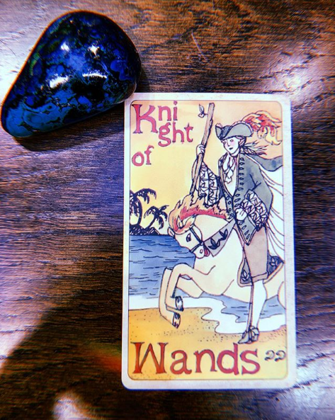 Daily Tarot Reading for 🌈 June 27, 2k19 🌈