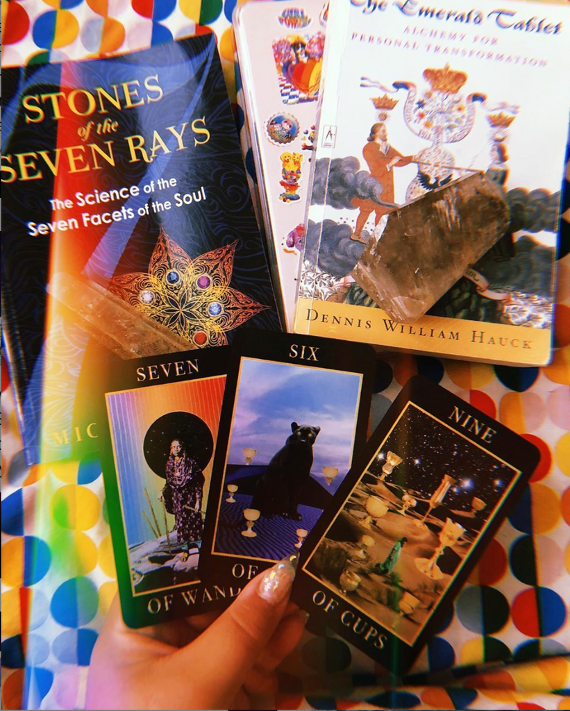 Daily Tarot Reading for ✨ August 26, 2k19 ✨