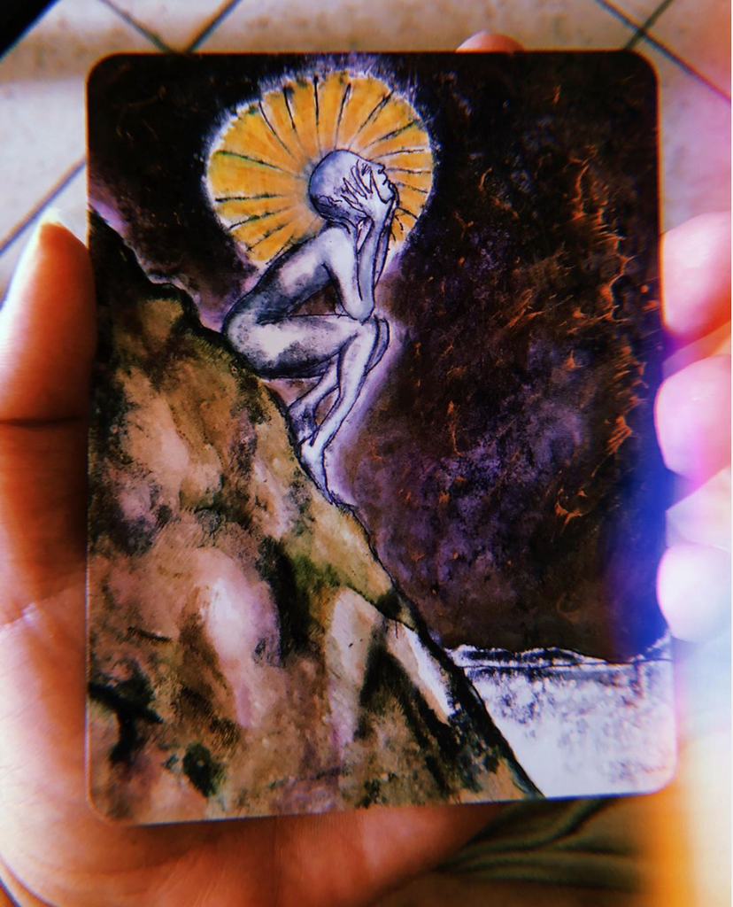 Daily Tarot Reading for 🌞 September 10, 2k19 🌞