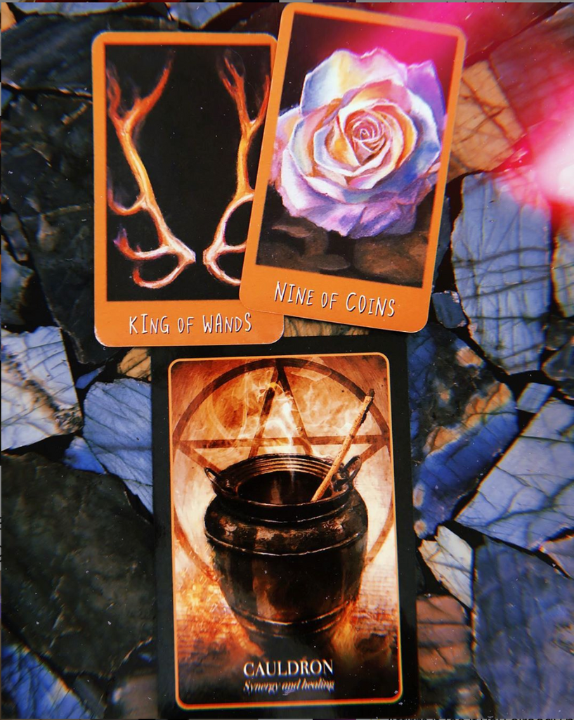 Daily Tarot Reading for ✨ September 7, 2k18 ✨