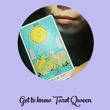 21 Tarot Questions with Hype Priestess & Friends ✧ Samantha, Tarot Qween