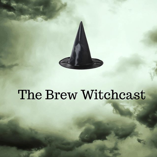 The Brew Witchcast ✦ Episode 1: Memes, Murder, Magic, Mayhem (Pilot)