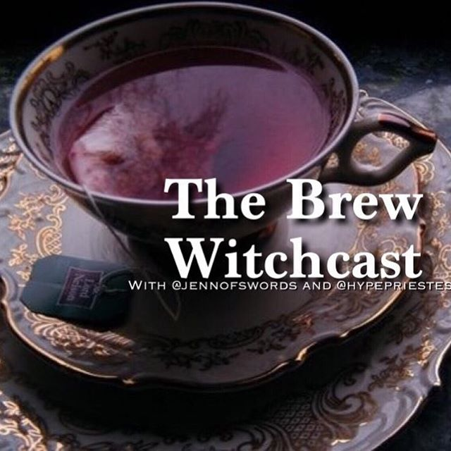 The Brew Witchcast ✦ Episode 5: Taking Care of Witchness Part 2, It's Called Ethics Sweetie