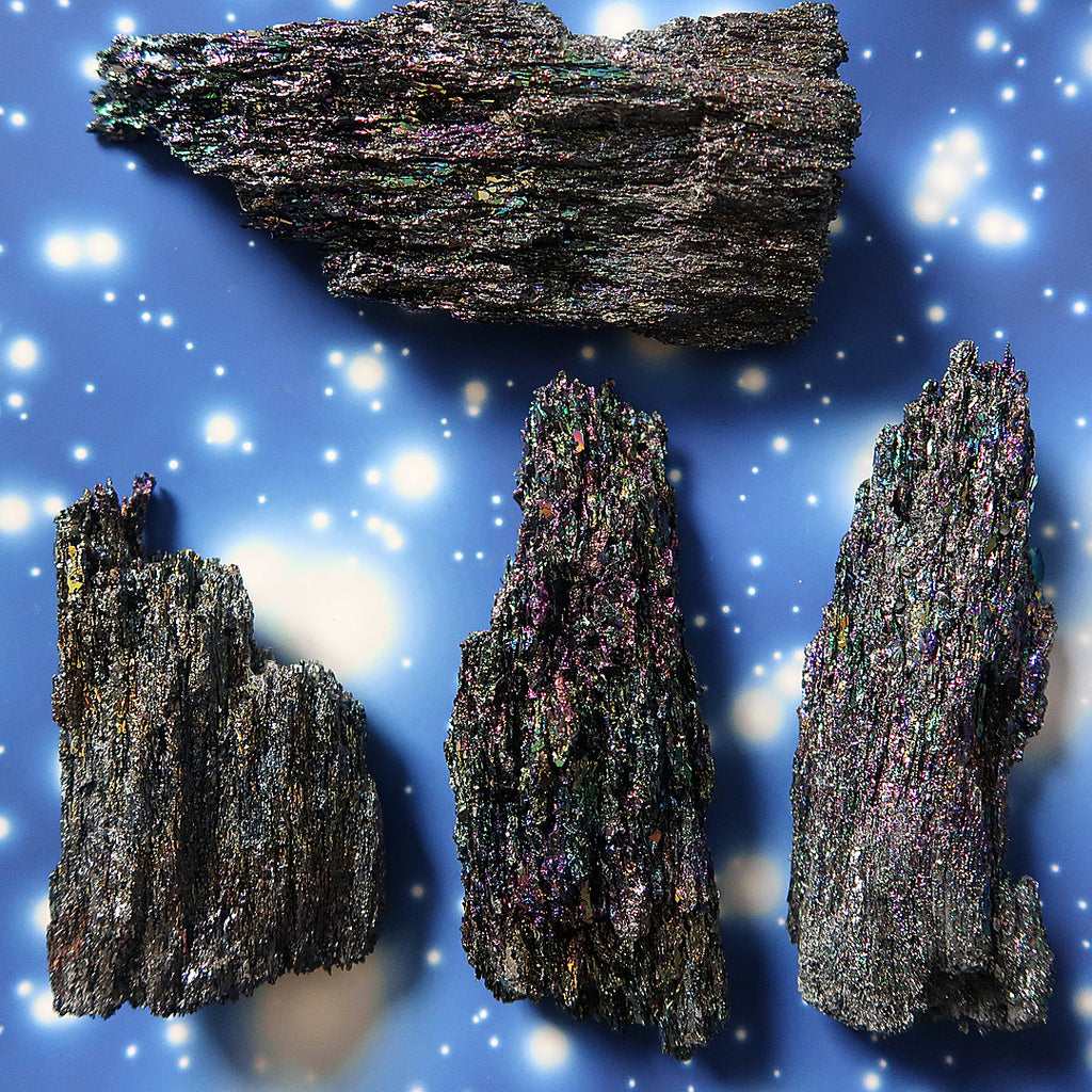 Carborundum ✧ Stellar Space Rock