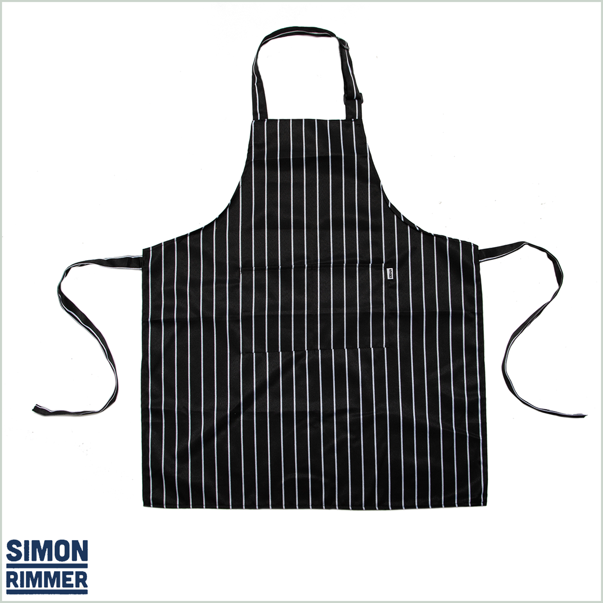 Chef Stripe Apron