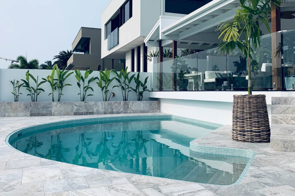 Pool Tiles: TBR's Tips for Choosing Swimming Pool Tiles
