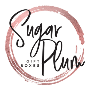 Sugar Plum Gift Boxes