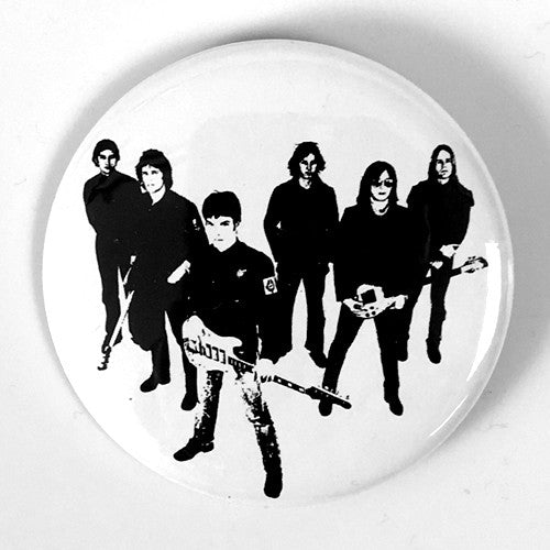 "Radio Birdman ""Radios Appear"" (1"", 1.25"", or 2.25"""" Pin)"