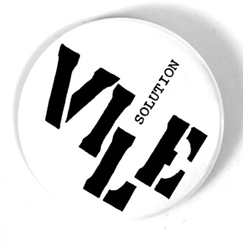 "Vile ""Solution"" (1"" or 2.25"" Pin)"