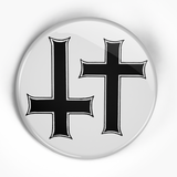 "Void ""Crosses"" (1"", 1.25"", or 2.25"") Pin"