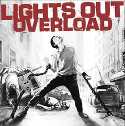 "LIGHTS OUT - ""OVERLOAD"" CD"