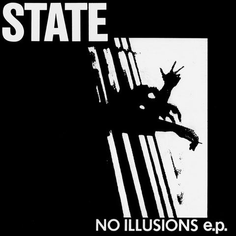 "STATE ""No Illusions"" 7"""