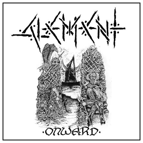 "ALEMENT ""Onward"" LP"