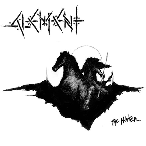 "ALEMENT ""The Hunter"" 7"""