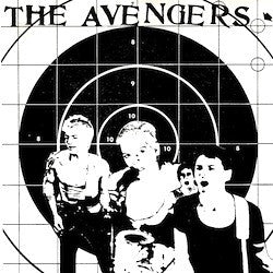 "AVENGERS ""We are the One"" 7"""