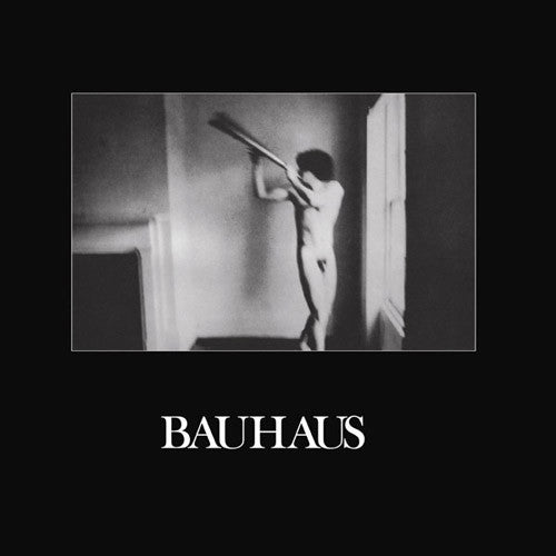 "BAUHAUS ""In the Flat Field (Remastered) LP"