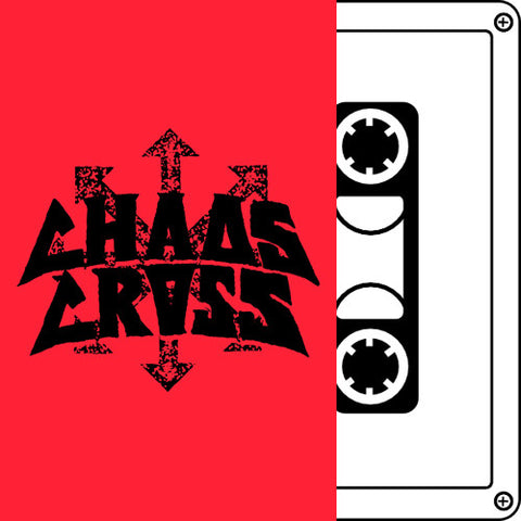 CHAOS CROSS 2016 Demo Tape
