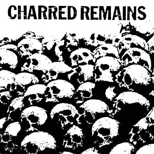 "V/A ""Charred Remains"" Compilation 2xLP"