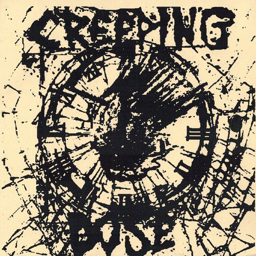 "CREEPING DOSE ""Filth is Power"" 7"""