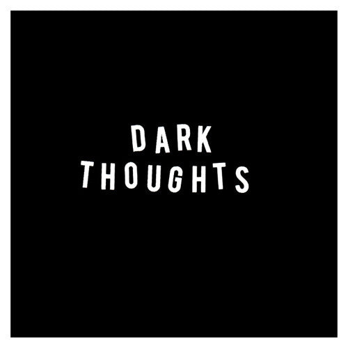 "DARK THOUGHTS ""S/T"" LP"