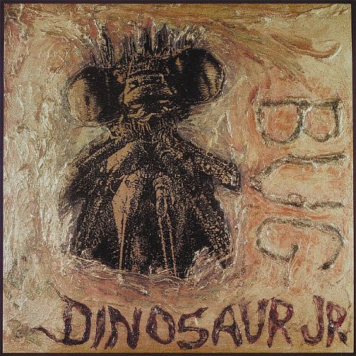 "DINOSAUR JR. ""Bug"" LP"