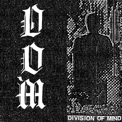 DIVISION OF MIND Demo Tape