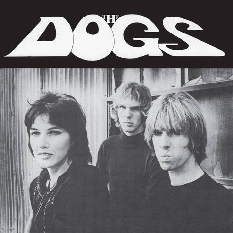 "DOGS, THE ""Slash Your Face"" 7"""