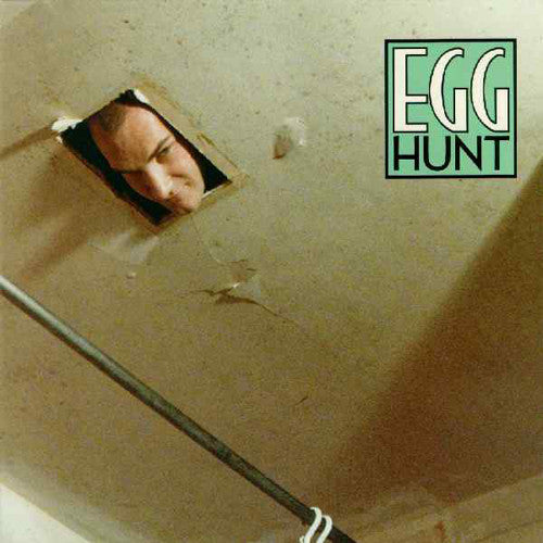 "EGG HUNT ""Me and You"" 7"""