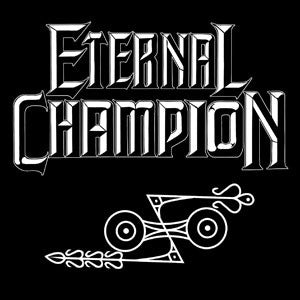 "ETERNAL CHAMPION ""Last King of Pictdom"" 7"""