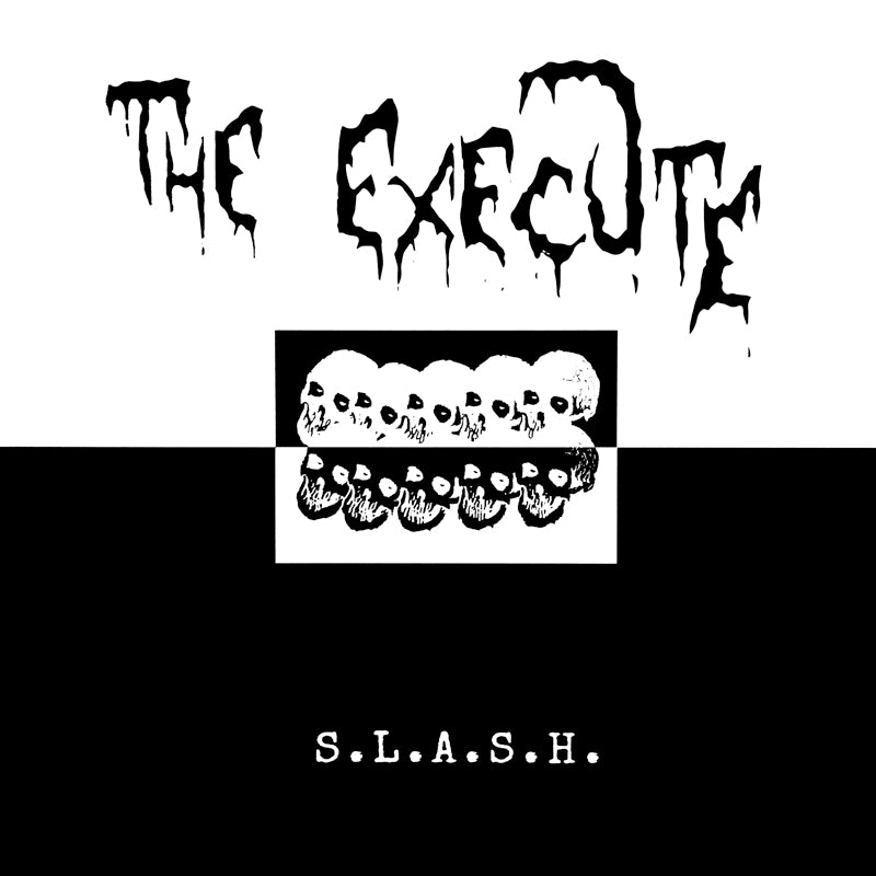 "EXECUTE, THE ""S.L.A.S.H. (Collection Vol. 2)"" LP"