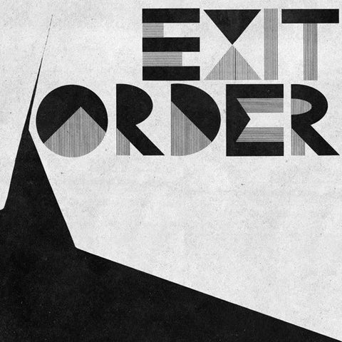"EXIT ORDER ""Seed of Hysteria"" LP"