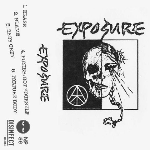 EXPOSURE Demo Tape