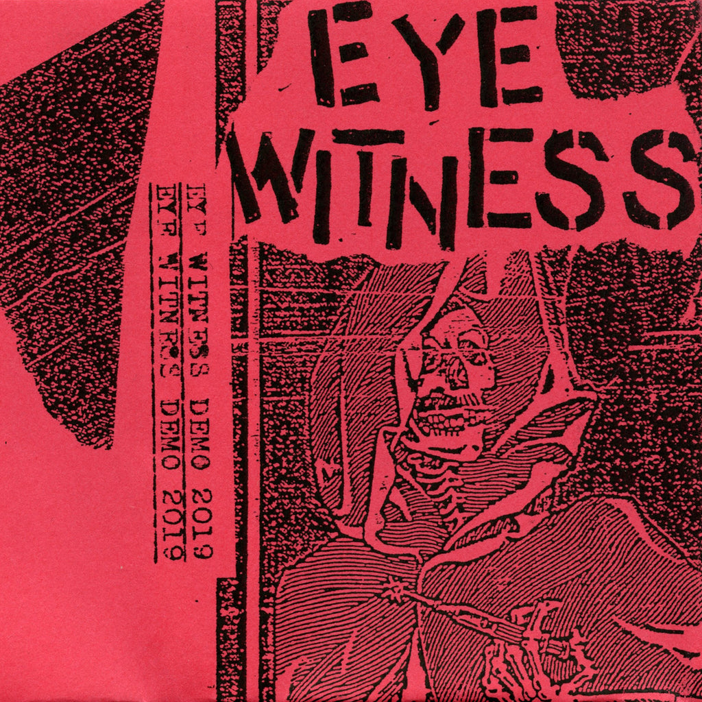 EYE WITNESS Demo Tape