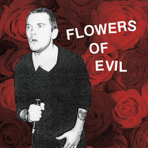 "FLOWERS OF EVIL ""S/T"" LP"