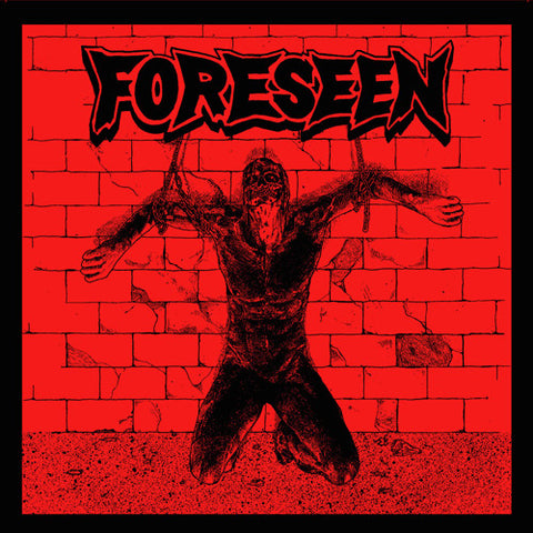 "FORESEEN ""Structural Oppression"" 7"""