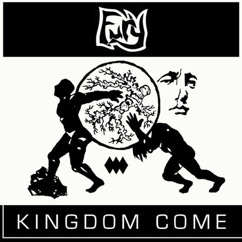 "FURY ""Kingdom Come"" 7"""