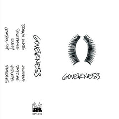 "GOVERNESS ""S/T"" Tape"