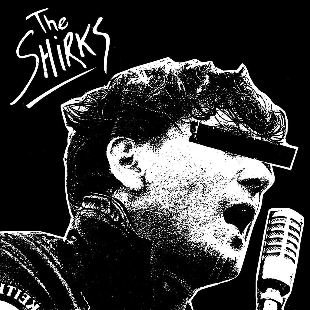 "SHIRKS, THE ""S/T"" 12"""