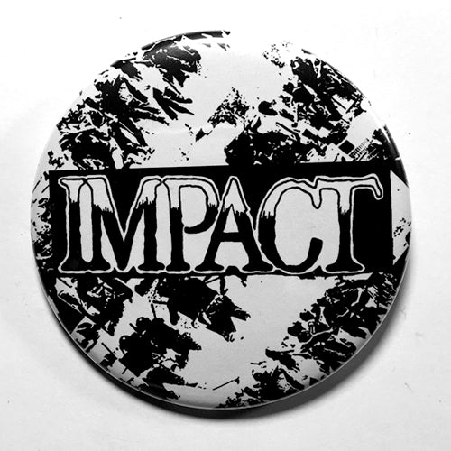 "Impact ""Solo Odio"" (1"", 1.25"", or 2.25"") Pin"